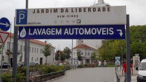 Lona Personalizada Lavagem Automática