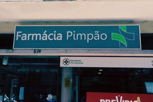 Reclamo Farmácia Pimpão